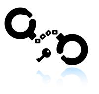 Brott - Anhållen