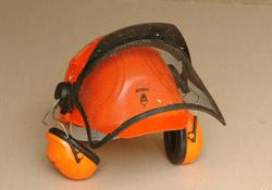 Hörselkåpor och hörselskydd